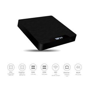 W95 Android box 2gb fully programmed