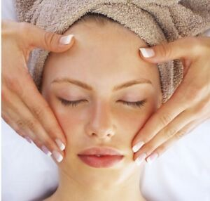 *Promo facial deal* ONLY $40+FREE gold mask