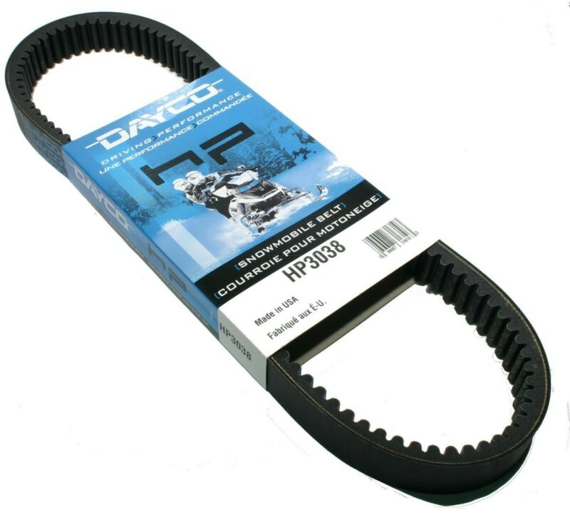 Arctic Cat 4 Stoke Trail & Touring 660, 2002, Dayco HP3038 Drive Belt