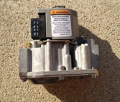 Honeywell Dual Valve Solenoid Gas Valve Middleby Ovens 42810-0121 Ps200 Ps360