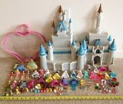 Polly Pocket Big Lot