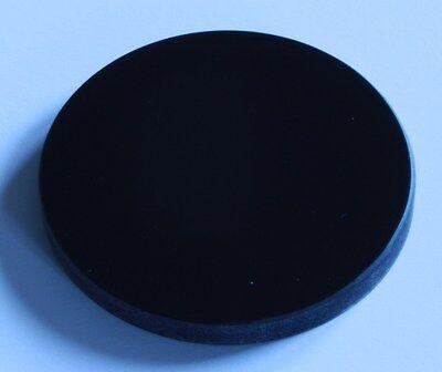 Rg1000 Long Pass Ir Filter 6mm Diameter X 1mm Lpf Rg1000 0601