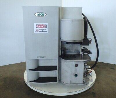 Leco Tch600 Nitrogenoxygenhydrogen Determinator Analysis System 631-300-500