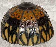 Tiffany Stlye Lead Light Shade-Suit Ceiling Pendant or Lamp Shade South Windsor Hawkesbury Area Preview