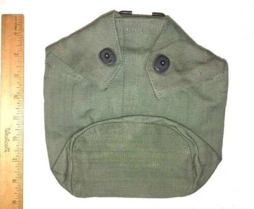 Original British M1944 Pattern Canteen Cover Unissued / Free Shipping