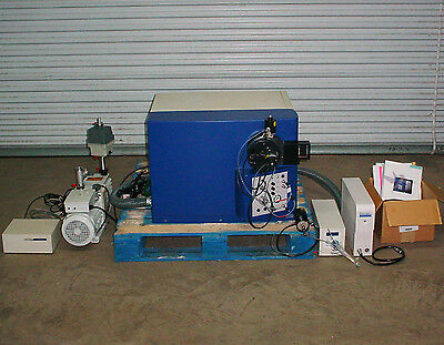 Waters Micromass Lct Esi-tof Premier Mass Spectrometer Uk Limited Hplc