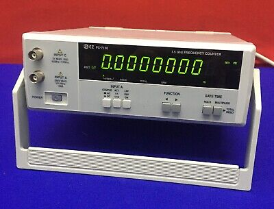 Ez Digital Co.fc-71501.5 Ghz Frequency Counter