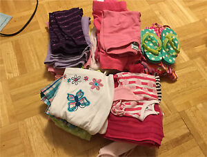 Toddler girl clothes - size 18-24m