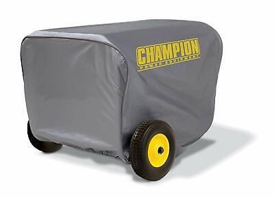Champion Weather-resistant Storage Cover For 4800-11500-watt Portable Generator
