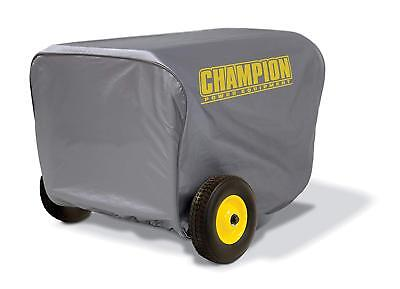 Generator Cover For Champion 5000w-9500w Models Durable Water Repellent Vinyl