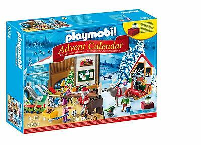 "PLAYMOBIL Advent Calendar ""Santa's Workshop"""