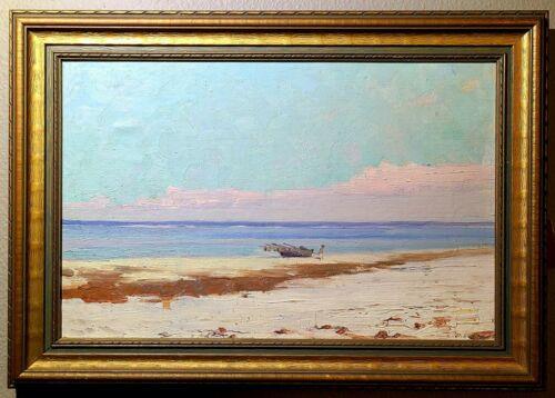 Original Charles Lasar Painting  - $499.99