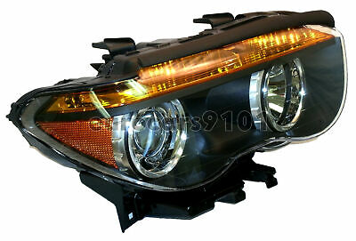New! BMW 745i Hella Front Right Headlight Assembly 158080006 63127165450
