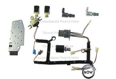 GM 4L60E Solenoid Kit Master Epc Shift Tcc Pwm 3-2 AcDelco NEW 1996-02 74420AK