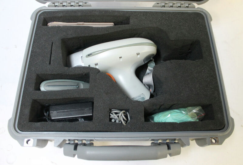 Thermo Scientific Niton XLT 793Y Analyzer Handheld XRF Gun XLT