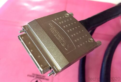 NI National Instruments SHC68-68-EPM DAQ Cable, 2m, 192061B-02, 2 meters