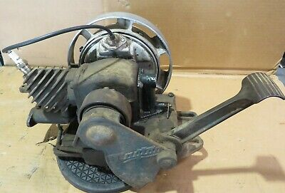 Great Running Maytag Model 92 Gas Engine Hit Miss Sn 571527