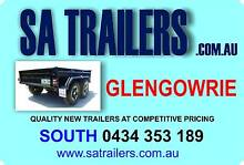 New Trailers from SA TRAILERS.com.au GLENGOWRIE from $1395 Glengowrie Marion Area Preview