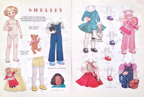 research on paper dolls Read this essay on a dolls house the research paper nora explains that she repays the money from a job in which she also does secretly copying papers by hand.