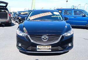 2013 Mazda Mazda6 Wagon $17777 FINANCE EASY TODAY ! $0 DEPOSIT Woodridge Logan Area Preview