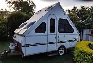 A'van Caravan Slacks Creek Logan Area Preview