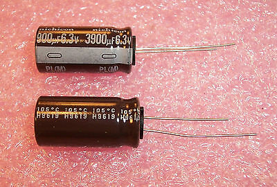 QTY 1000 470uf 10V 105/' LOW IMPEDANCE RADIAL ELECTROLYTIC UPJ1A471MPD NICHICON
