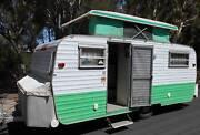 EARLY 70'S MILLARD 14FT POP TOP CARAVAN Hendon Charles Sturt Area Preview