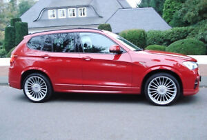 ALPINA XD3 BI-TURBO-1.HAND-PANO-LED-21 ZOLL-DRIVING-AHK