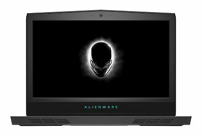 "Alienware 17 R5 AW17R5, 17.3"" FHD, Intel Core i7-8750H, GTX 1070 Graphics, 16..."