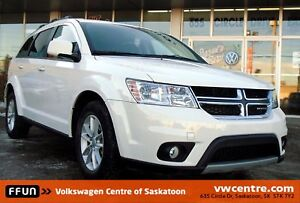 2015 Dodge Journey SXT Heated Seats, Keyless Entry, Remote St...