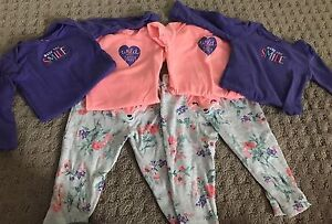 9 Months Girl Clothes