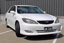 2003 Toyota Camry Sedan Newcastle West Newcastle Area Preview
