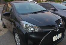 2014 Toyota Yaris Hatchback Roxburgh Park Hume Area Preview