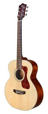 Guild Westerly Jumbo Junior Spruce and Mahogany Acoustic Electric Guitar