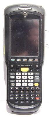 MOTOROLA Barcode Scanner MC 9596 inkl 2 original Akkus Motorola-barcode-scanner