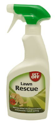 Lawn Rescue First Aid For Lawns 500ml (Pack of 6)