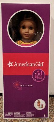 American Girl 2016 Lea Clark New Girl Of The Year