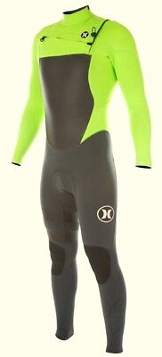 779dfc7bd4 HURLEY Youth 302 FUSION CZ Wetsuit - 3KJ - Size 12 - NWT