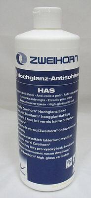 1kg Hochglanz-Antischleier von Zweihorn - Nachfolger von Hochglanzpolitur 10099