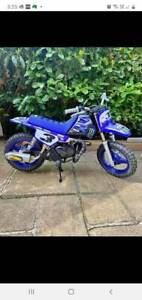 YAMAHA PW 50 WANTED WANTED PW 50 CASH PAID Biggera Waters Gold Coast City Preview