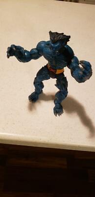Marvel Legends 2003 Series IV 4 BEAST Figure Toybiz XMEN