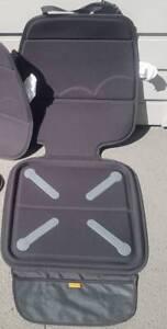 BRICA Car Seat Protector Guardian Plus LIKE NEW