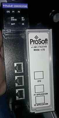 Prosoft Mvi56-ltq Master Communication Module