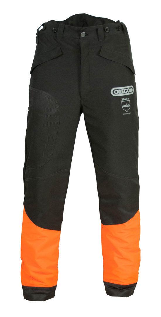 Brand New Tronçonneuse Sécurité Pantalon Différentes Tailles Disponibles