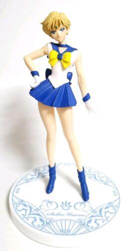 F/S Sailor Moon Eternal Girls Memories Figure Of Uranus Pvc Banpresto