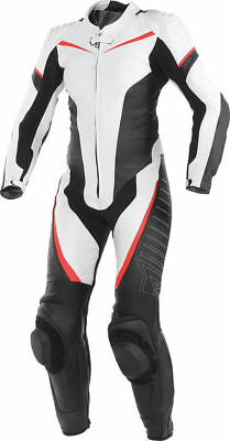 Ladies Leather Suit - Ladies New Motorcycle Leather Suit Motorbike Sports Racing Biker Suit Armors