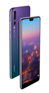 Huawei P20 Pro Twilight SWAP with Samsung Note 9