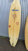 Surf board Corndale Lismore Area Preview