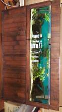 FISH TANK & CABINET Kempsey Kempsey Area Preview