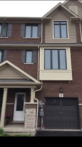 Grimsby Lakefront Townhouse